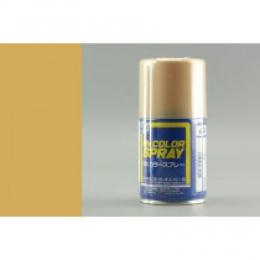 GUNZE Mr.Color Spray S044 Tan