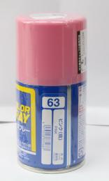 GUNZE Mr.Color Spray S063 Pink
