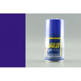 GUNZE Mr.Color Spray S080 Cobalt Blue