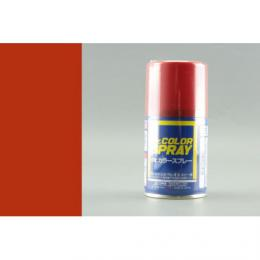 GUNZE Mr.Color Spray S108 Character Red