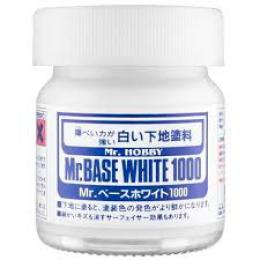 GUNZE SF-283 Mr.Base White 1000 40Ml