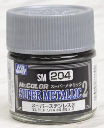 GUNZE SM-204 Super Stainless 2