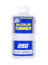 GUNZE Mr.Color T103 Thinner 250 Ml