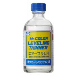 GUNZE Mr.Color T106 Leveling Thinner 110 ml