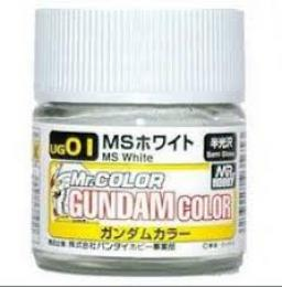 GUNZE Mr.Color  UG-01 MS White