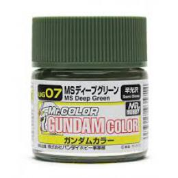 GUNZE Mr.Color  UG-07 MS Deep Green