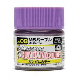 GUNZE Mr.Color  UG-08 MS Purple
