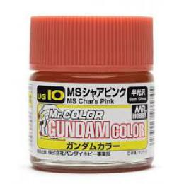 GUNZE Mr.Color  UG-10 MS Char s Pink