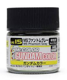 GUNZE Mr.Color  UG-15 MS Phantom Gray