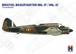 H2000 1/72 Beaufighter Mk. IF/IC