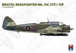 H2000 1/72 Beaufighter Mk. VIC ( ITF ) / VIF