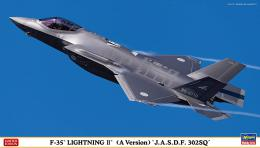 1/72 F-35 Lightning II (A Version) J.A.S.D.F. 302SQ
