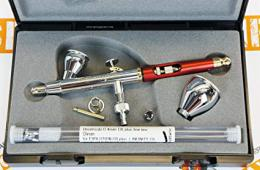 Harder & Steenbeck 126544 Airbrush Infinity CR+ 2in1 0.15mm+0.40mm