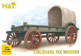 HAT 1/72 Colonial Ox Wagon