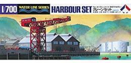 1/700 Harbour Set