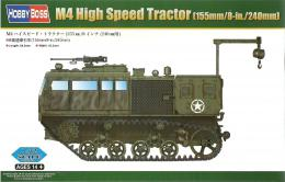 HOBBYBOSS 1/72 M4 High Speed Tractor
