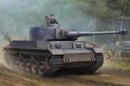 HOBBYBOSS 1/35 German VK.3001(P)