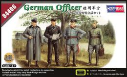 HOBBYBOSS 1/35 German Officer