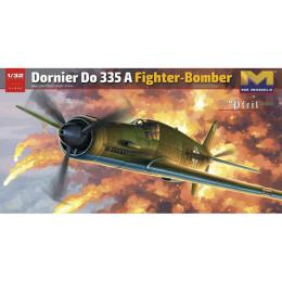 HK MODELS 1/32 Dornier Do-335A Fighter Bomber