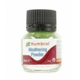 HUMBROL AV0015 Weathering Powder Chrome Oxide Green - Pigment 45ml