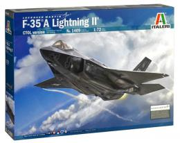 Italeri 1/72 F-35 Lighting II