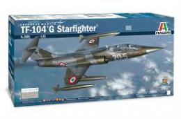 ITALERI 1/32 TF-104 G Starfighter