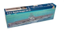 ITALERI 1/720 USS Ronald Regan CVN-76