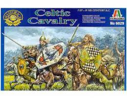 ITALERI 1/72 Celtic Cavalry