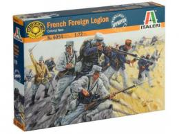 ITALERI 1/72 French Foregin Legion