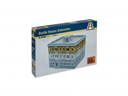 ITALERI 1/72 Berlin House Extension