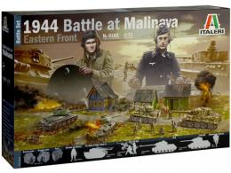 Italeri 1/72 Battleset 1944: Battle at Malinava
