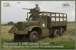 IBG 1/72 Diamond T 968