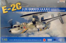 KINETIC 1/48 E-2C Hawkeye JASDF