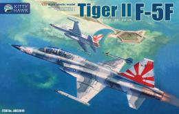 KITTYHAWK 1/32  F-5F Tiger II