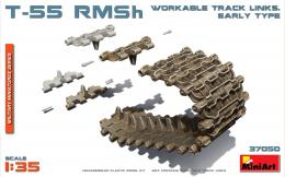 MINIART 1/35 T-55RMSh workable track links
