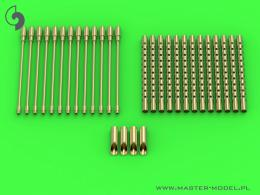 MASTER AIR 1/48 B-17 Flying Fortress machine gun barrels set