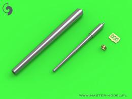 MASTER-PL 1/35 M3 Lee (late) 75mm M3 L/40 long for MIN