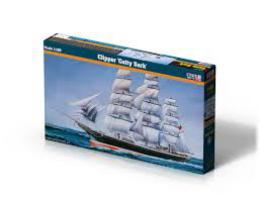 MISTERCRAFT 1/180 Cliper Cutty Sark
