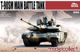 MODELCOLLECT 1/72 Russian T-90SM Main Battle