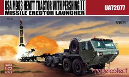 MODELCOLLECT 1/72 M983 HEMTT Tractor w/Pershing