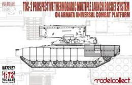 MODELCOLLECT 1/72 TOS-2 Prospective Thermobaric