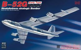 MODELCOLLECT 1/72 B-52G Early Type U.S.A.F