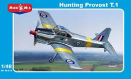MIKROMIR 1/48 Hunting Provost T.1