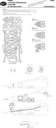 NEW WARE 1/48 MiG-25RBF ADVANCED for ICM