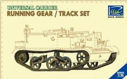 RIICH 1/35 Running gear&Tracks for Universal carrier