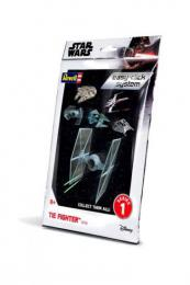 REVELL Star Wars 1/110 Tie Fighter Easyclick