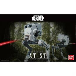 REVELL 1/48 Star Wars AT-ST