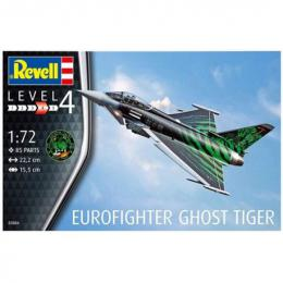 REVELL 1/72 Eurofighter Ghost Tiger