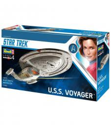REVELL 1/670 U.S.S.  Voyager