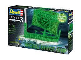 REVELL 1/50 Viking Ghost Ship